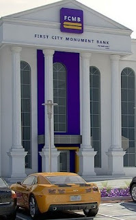 FCMB Makes Official Statement