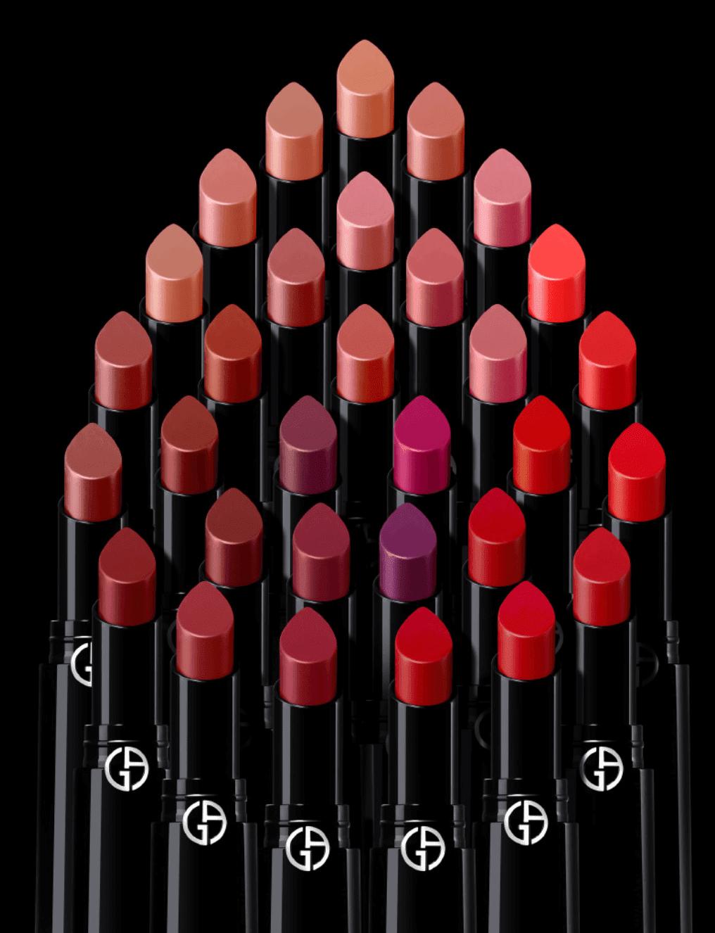 Armani Lip Power rouge à lèvres