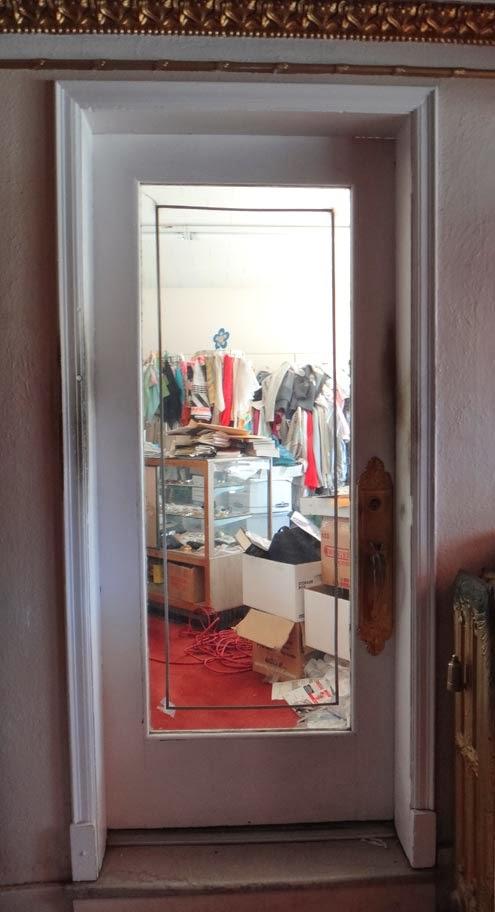 Clothing stores trinidad