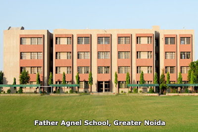 Father Agnel School, Greater Noida