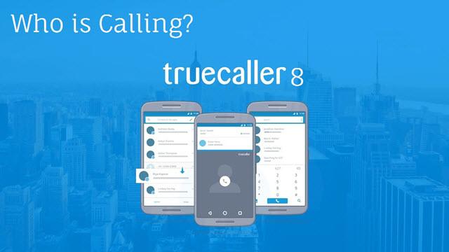 تطبيق تروكولر Truecaller 8 2017 يجلب 4 ميزات جديدة رهيبة تعرف عليها