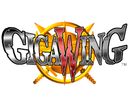 Capcom Giga Wing
