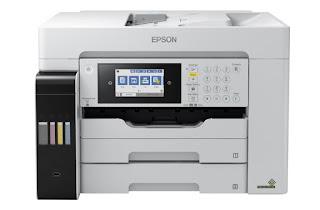 Epson EcoTank Pro ET-16680 Driver Downloads, Review, Price