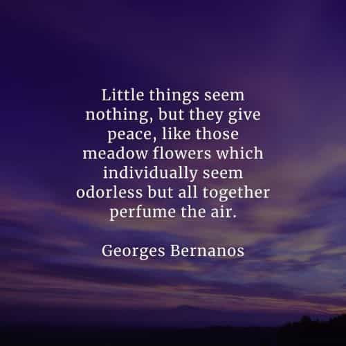 Little things in life quotes to appreciate small things