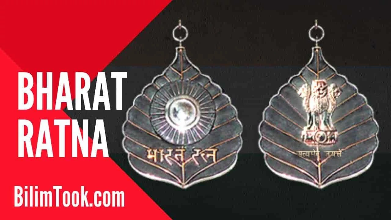 Bharat Ratna - Fact & List of Awardees