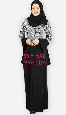PLUS SIZE COLLECTION UP TO 5XL