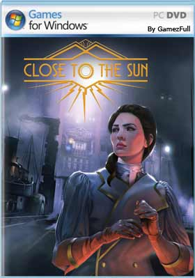 Descargar Close to the Sun pc español mega y google drive /