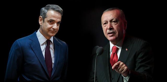 Οι επιλογές του πρωθυπουργού, αν χτυπήσει ο Ερντογάν