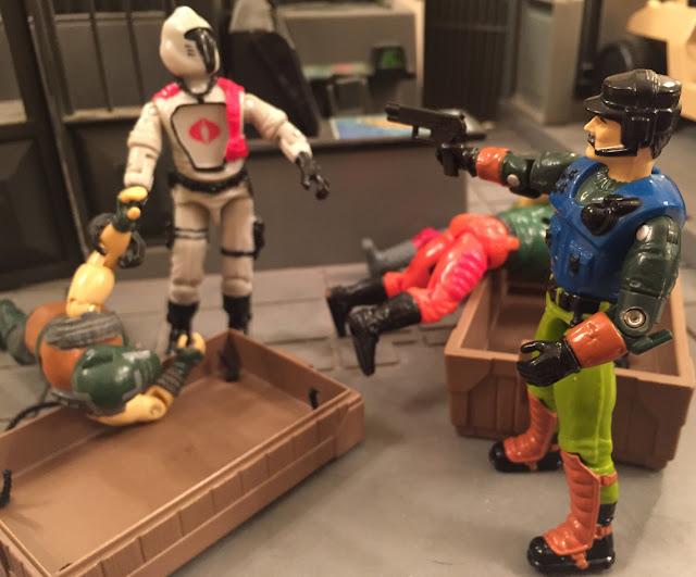 1992 Mutt, DEF, Dodger, Battleforce 2000, 1987, 2016 Red Laser Army Stinger BAT, Factory Custom, Black Major