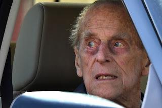 Prince Philip Royal