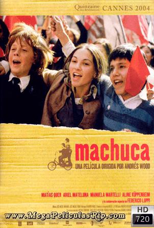 Machuca [720p] [Latino] [MEGA]