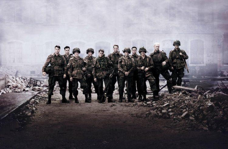 Sejarah Film Perang, dari Era Hitam Putih Sampai Film Warna