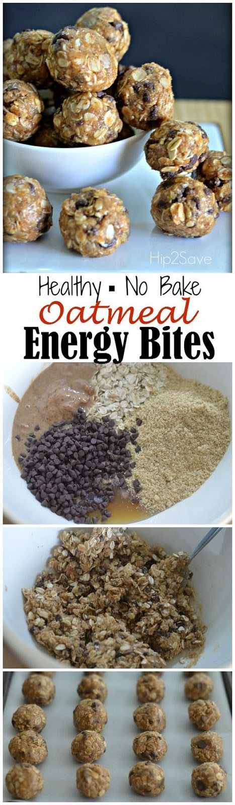 Oatmeal Energy Bites (Easy No-Bake Snack) #recipes #healthyideas #healthyrecipes #snackideas #healthysnackideas #food #foodporn #healthy #yummy #instafood #foodie #delicious #dinner #breakfast #dessert #yum #lunch #vegan #cake #eatclean #homemade #diet #healthyfood #cleaneating #foodstagram