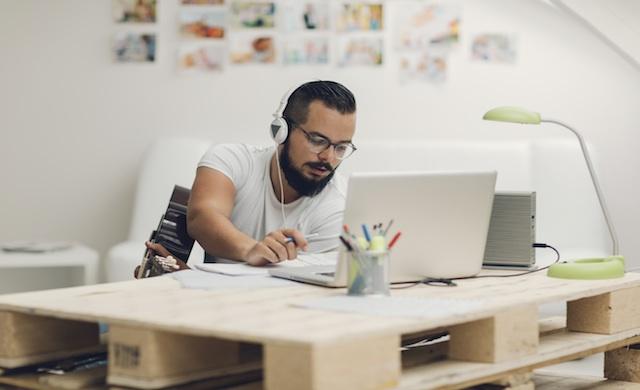 7 pekerjaan sampingan mahasiswa di luar negeri
