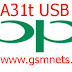 Oppo A31t USB Driver Download