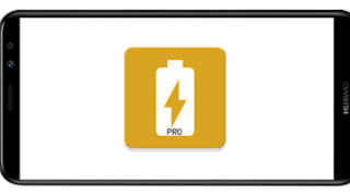 تنزيل برنامج mAh Battery Pro Paid mod premium مدفوع مهكر بدون اعلانات بأخر اصدار