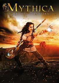 Mythica: A Quest for Heroes (2015) BluRay 720p 400MB