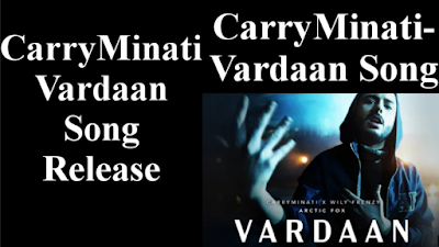 CarryMinati Release Vardaan Video On YouTube