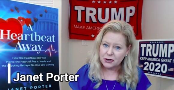 Janet Folger Porter