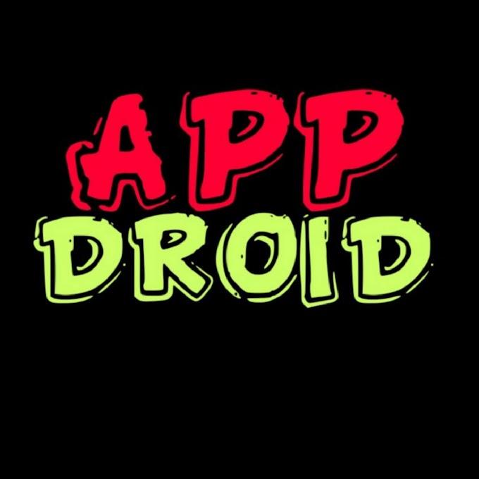 Introducing App droid web app