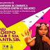 [CAMPANHA] Prefeitura lança programa contra violência às mulheres nesta segunda-feira (09)