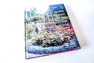 Lundi Librairie : Le jardin de Monet à Giverny : histoire d'une renaissance - Gilbert Vahé, Valérie Bougault et Nicole Boschung