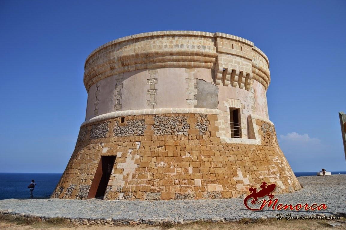 Torre Fornells Menorca
