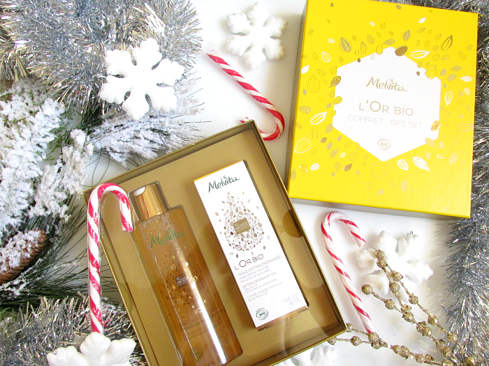 X-MAS Gift Guide: Melvita L'OR BIO Weihnachtsbox & Instagram Giveaway