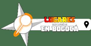 Logo LUGARES en Bogotá