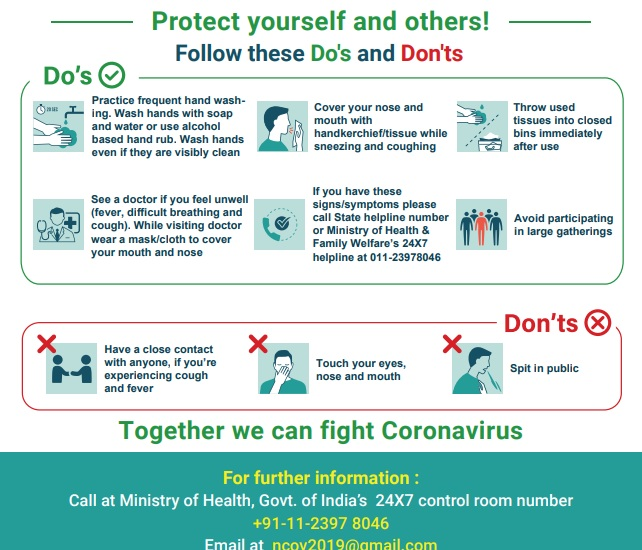 Safety-precaution-of-Coronavirus