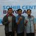 Generasi Baru Sohib Center Boyolali Dilantik di Masjid Agung Boyolali