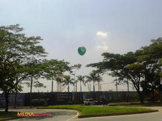 Meikarta Adalah Kota Baru Di Kawasan Cikarang Jawa Barat