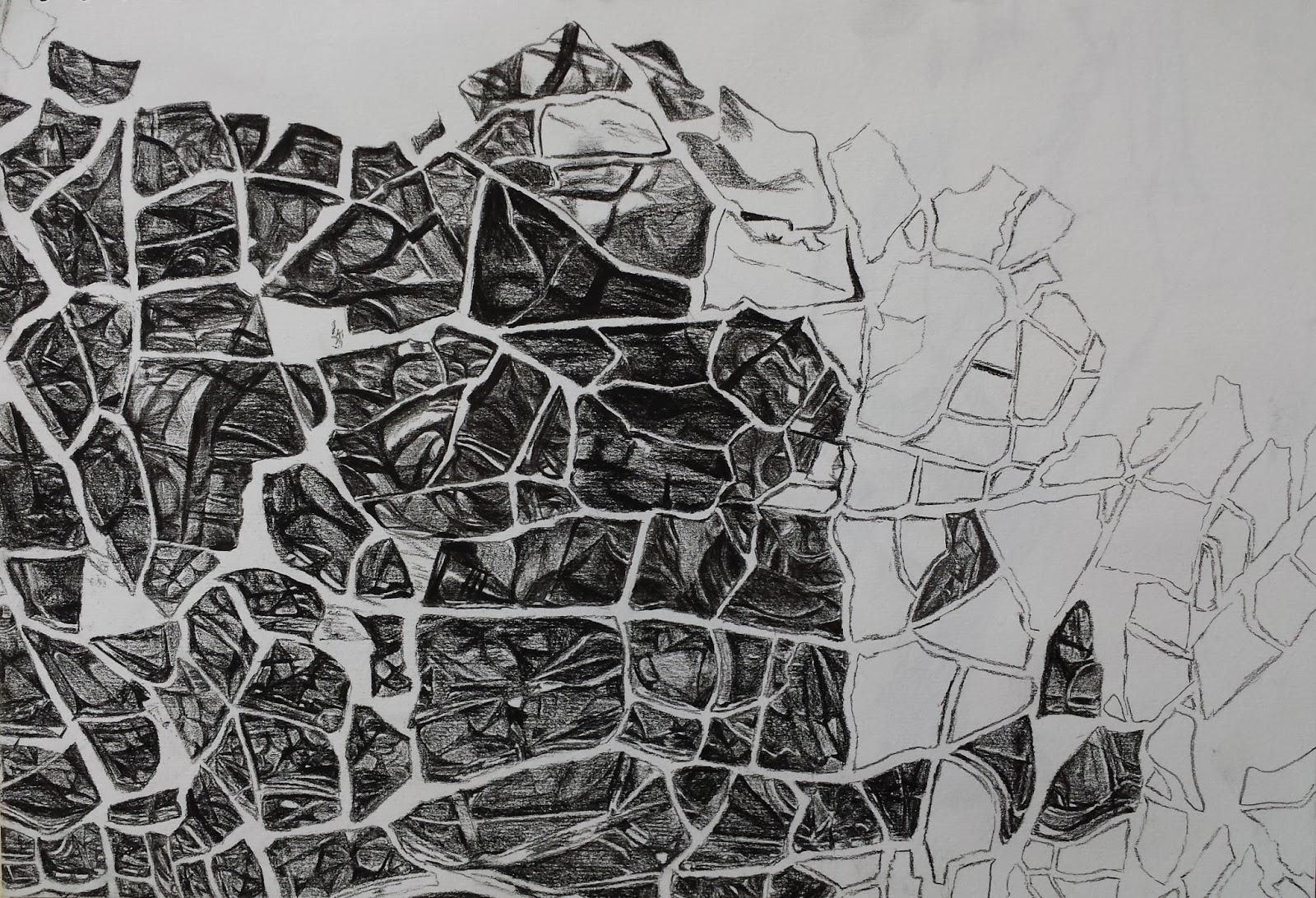 Jane Sproston Art : March 2014