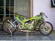 Foto Rx King Drag