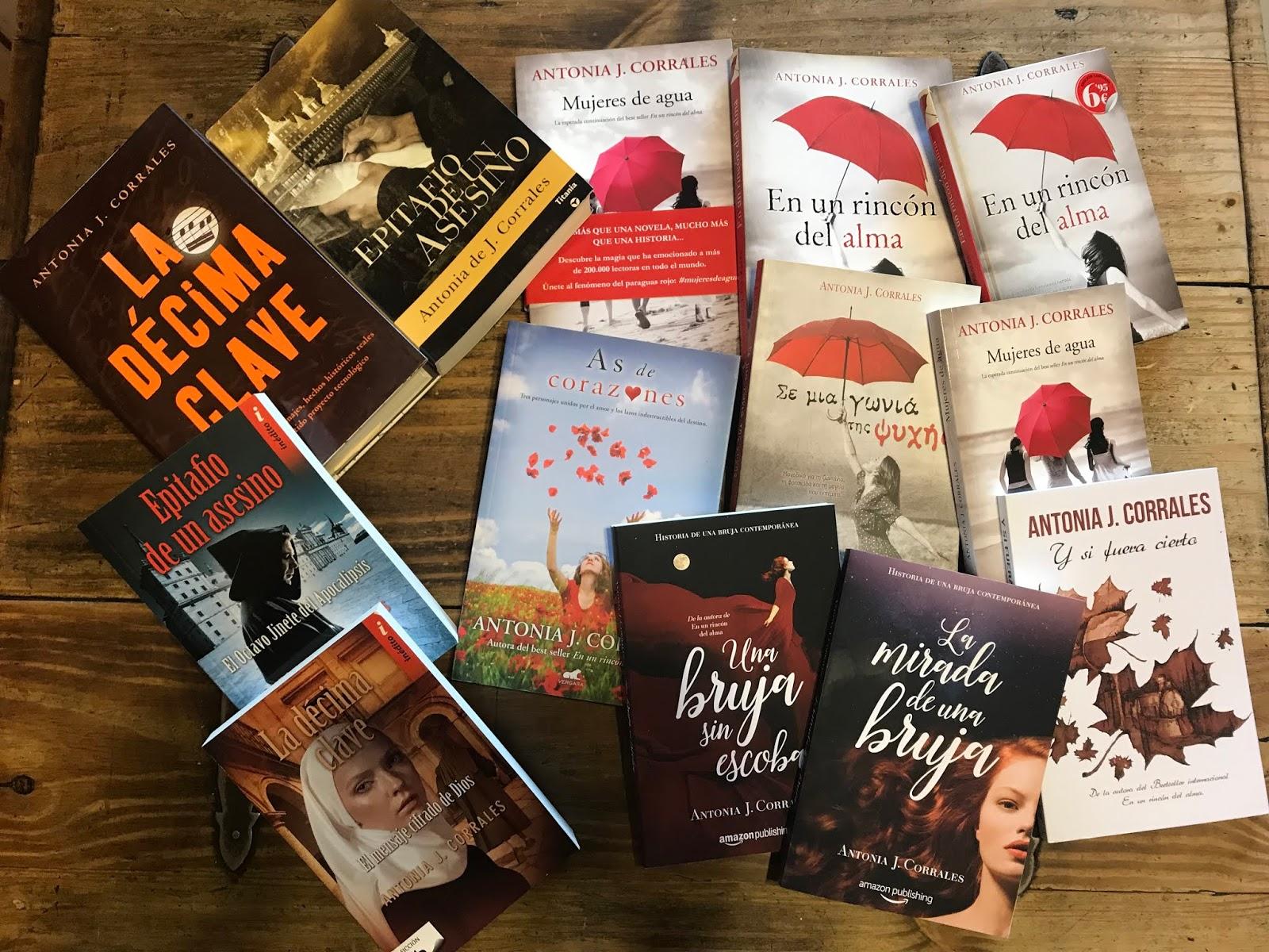 Darle vida a un personaje es hacer que el lector se identifique con él. En  mis novelas no hay ni héroes ni villanos, solo seres humanos que buscan  realizar ...