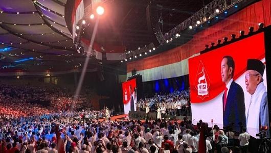 Jokowi Ingin Menteri yang Berani!