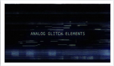 Futazhi – Motion Science – Analog Glitch Elements [MP4]