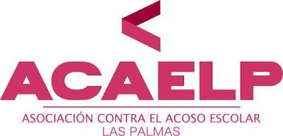 ACAELP contra el acoso escolar, Las Palmas de Gran Canaria