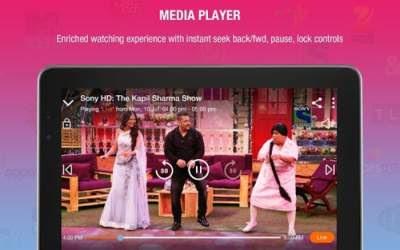 JioTV Mod Apk Screenshot 2