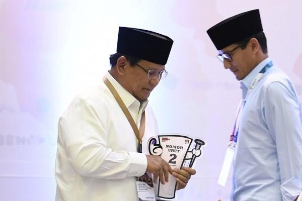 Komunitas Nasionalis Soekarnois akan Deklarasikan Dukungannya untuk Prabowo-Sandi