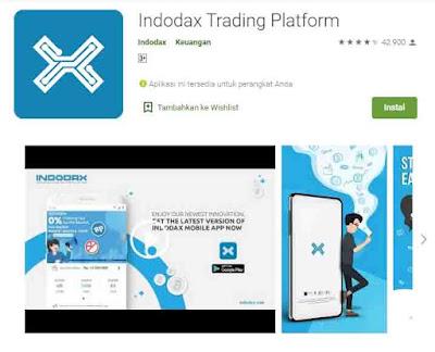 aplikasi investasi untuk pelajar