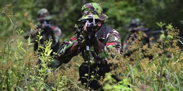 cara mendaftar calon tamtama TNI AD
