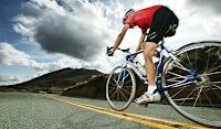 Bersepeda-Olahraga