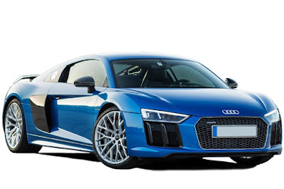 Audi R8 Colors: metallic, Suzuka Grey, Teak Brown