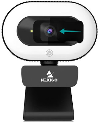 NexiGo StreamCam N930E Webcam