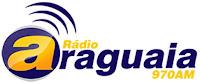 Rádio Araguaia AM 970 de Brusque - Santa Catarina