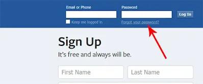 طريقة اغلاق حساب فيس بوك مسروق او مخترق