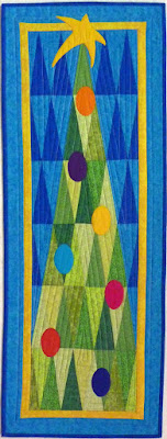 Celebration Slices quilt pattern