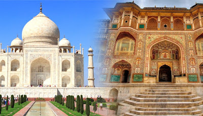 Golden Traingle Tour of Rajasthan by Complete Rajasthan