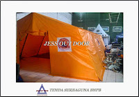 tempat, pembuat, penjual, produksi tenda serbaguna